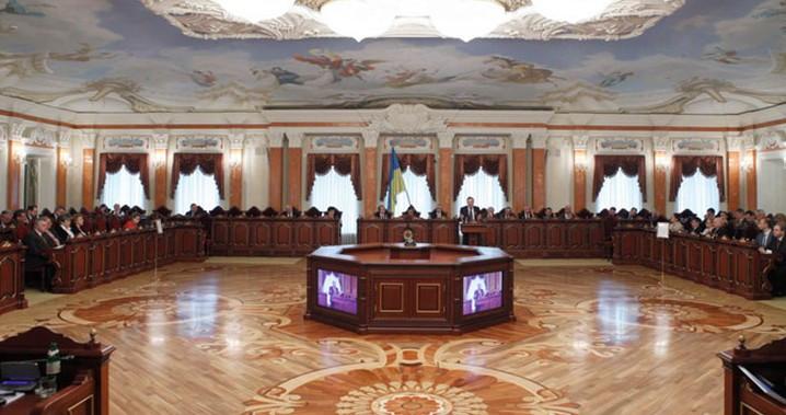 Большая палата ВС: Иски о сносе МАФов могут рассматривать только административные суды
