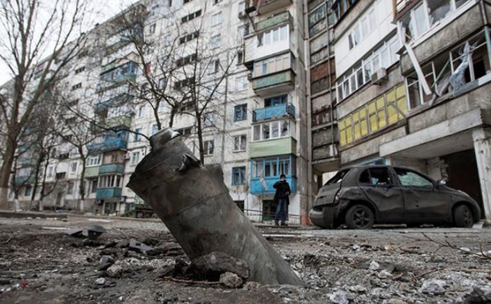 СБУ изучает причастность военныхРФ кобстрелу Краматорска— Грицак