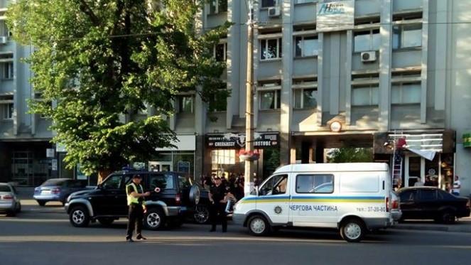 Задержанному объявили о сомнении  всовершении правонарушения  — Убийство депутата Гуры