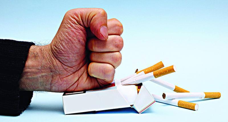 Названы пять способов бросить курить