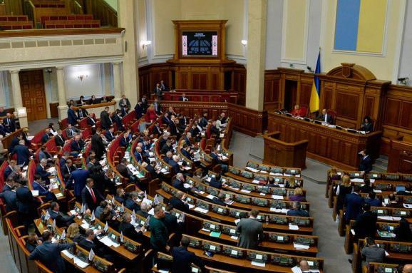 Появился список нардепов, которые проголосовали зарассмотрение закона облокировке интернет-ресурсов