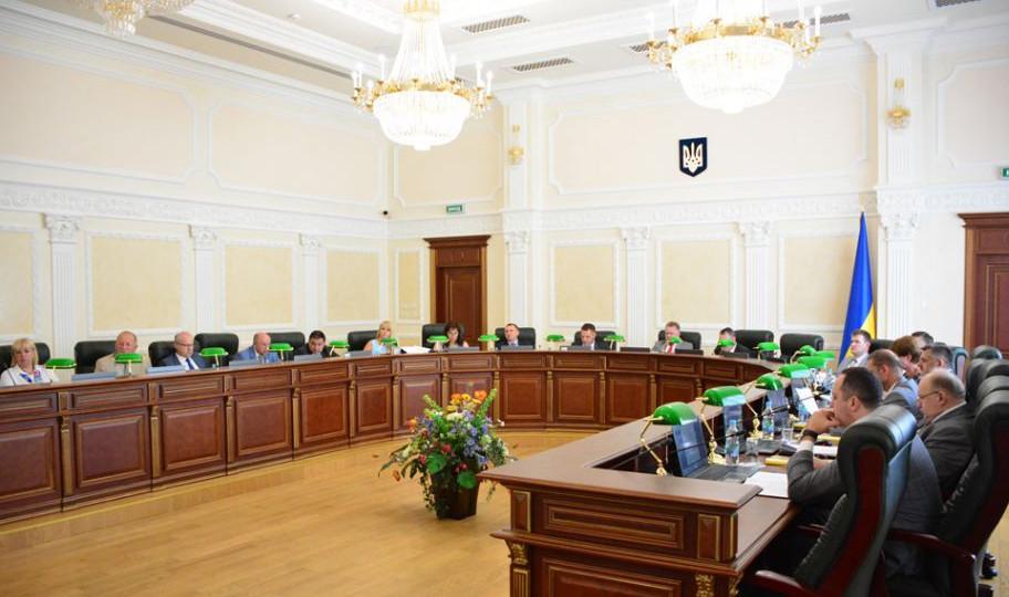 Высший совет правосудия отстранил судью Елену Гайду-Герасименко от правосудия