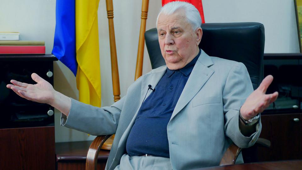 Кравчук дал тревожный прогноз по Донбассу
