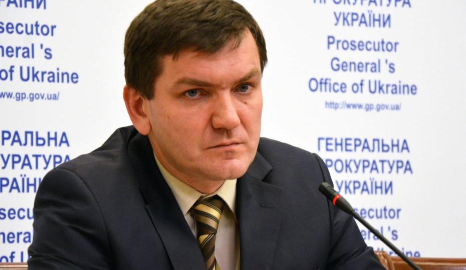 На народного депутата Пашинского открыли дело из-за угроз