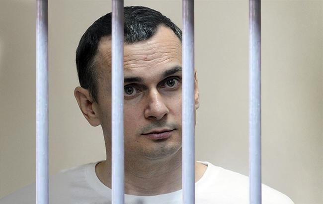 В Кремле ответили на вопросы об Олеге Сенцове