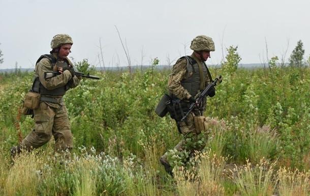 Украинские защитники отвоевали новые территории на Донбассе