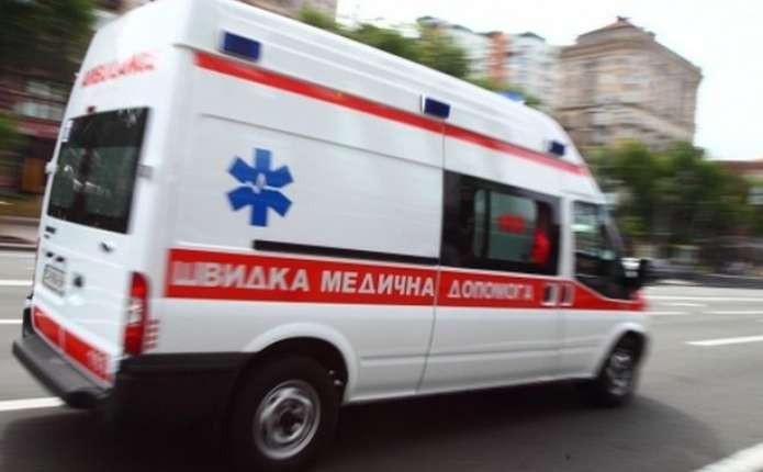 Как реформируют скорую помощь в Киеве
