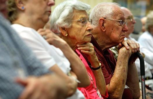 Как пройдет осовременивание пенсий в 2019 году