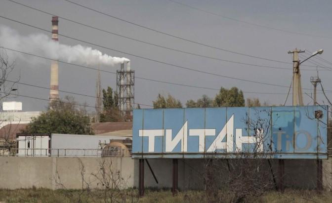В Крыму произошла новая химатака: все подробности