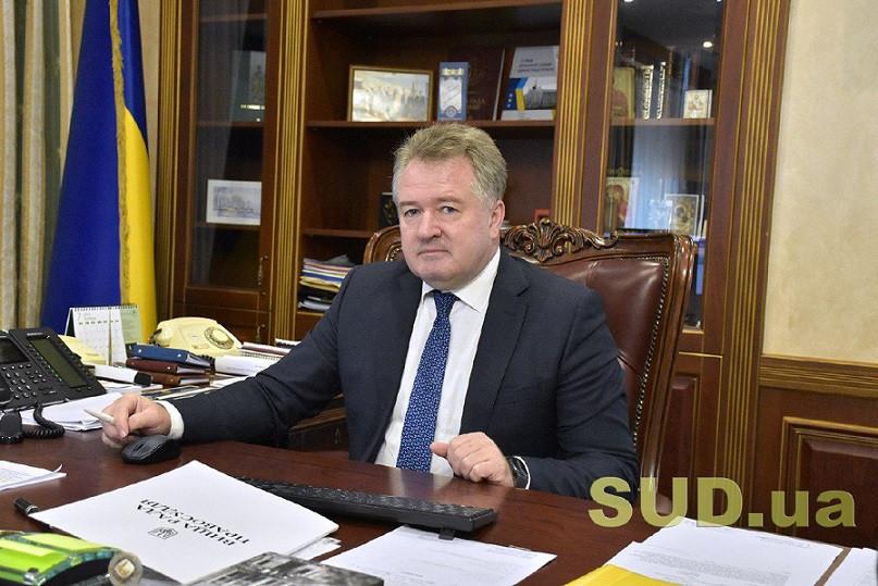 Отказ государства от гарантированного повышения судейского вознаграждения недопустим, — Игорь Бенедисюк