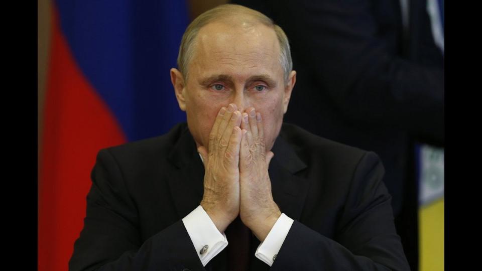 Бывший чиновник Государственной думы раскрыл отношение В.Путина к«ДНР» и«ЛНР»
