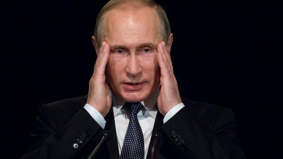 Путин провалился в Украине: заявление Госдепа США