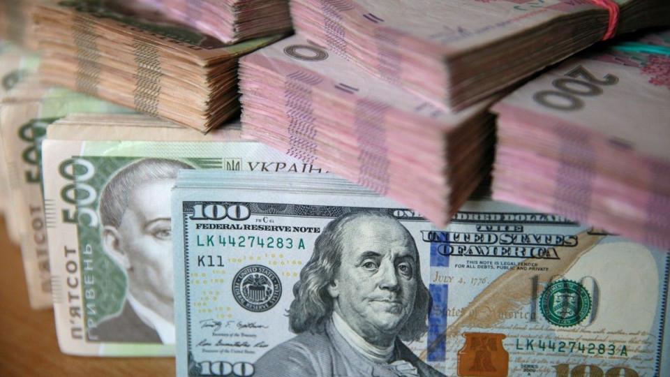 Украина вближайшие три года должна вернуть $5,5 млрд долгов