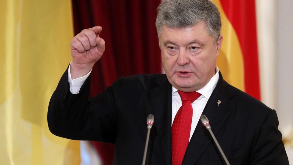 ВНАТО сделали объявление поповоду захвата украинских кораблей