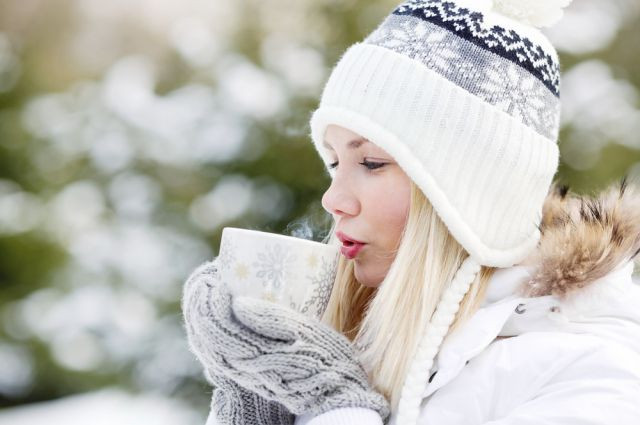 Какие продукты помогут согреться: как правильно питаться зимой