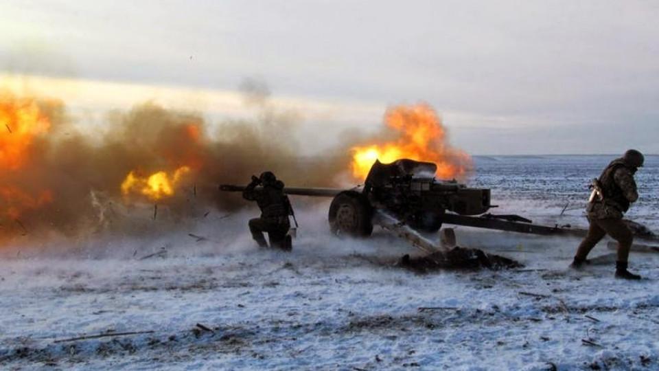 ВСУ на Донбассе нанесли ответный удар по боевикам: есть данные о потерях