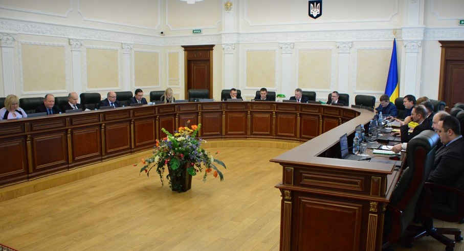 Что ждать судьям от Высшего совета правосудия в 2019 году
