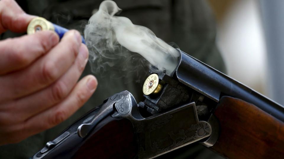 Водитель под Херсоном обстрелял прохожих из ружья