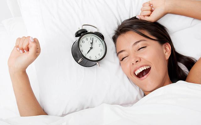 Утро без кофе: 5 продуктов для утренней бодрости