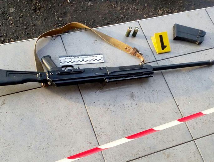 Стрельба возле райсуда в Николаеве: стали известны мотивы убийцы