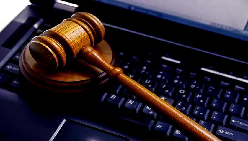 В Україні представили перший суд, який працює з усіма модулями системи ЄСІТС