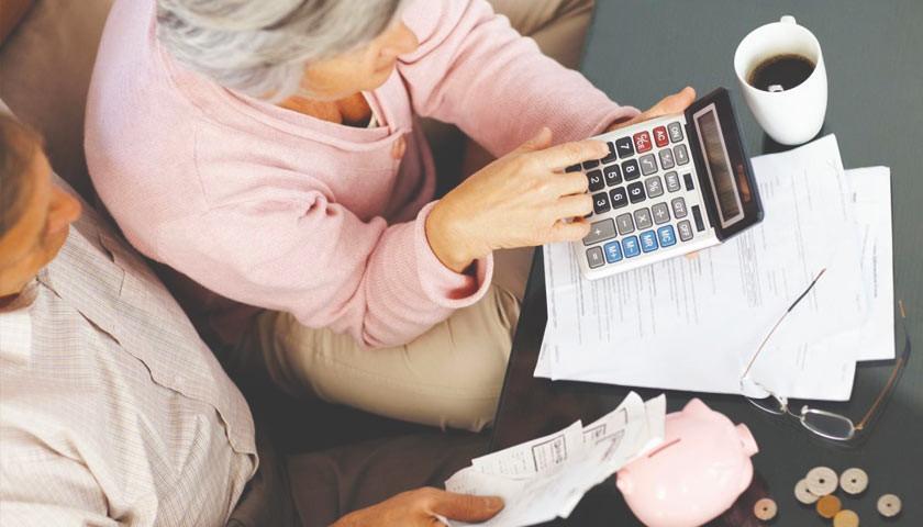Назван размер прибавки, которую получат работающие пожилые люди