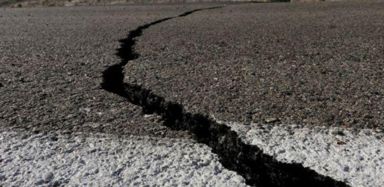 В Украине произошло землетрясение: есть детали