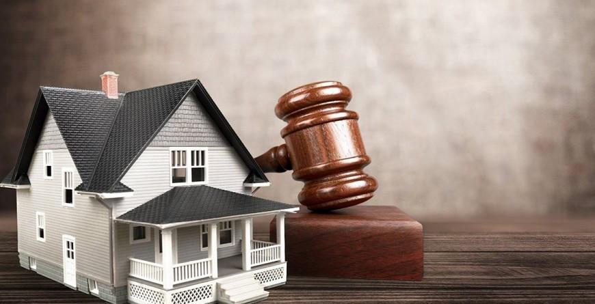 Велика Палата ВС застосувала практику ЄСПЛ щодо виселення з житлового приміщення / Публикации / Судебно-юридическая газета