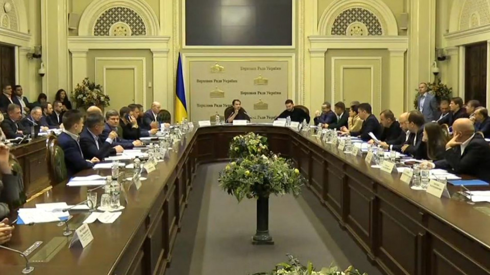 Зміни до Земельного кодексу та протидія рейдерству: засідання Агрокомітету Ради