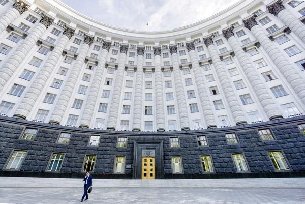 В Украине появится должность уполномоченного по вопросам информации