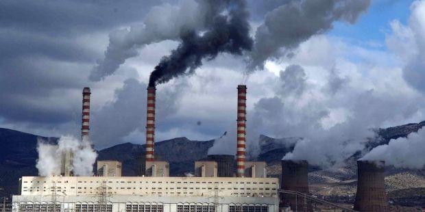 В Україні посилять контроль за промисловим забрудненням довкілля: законопроект