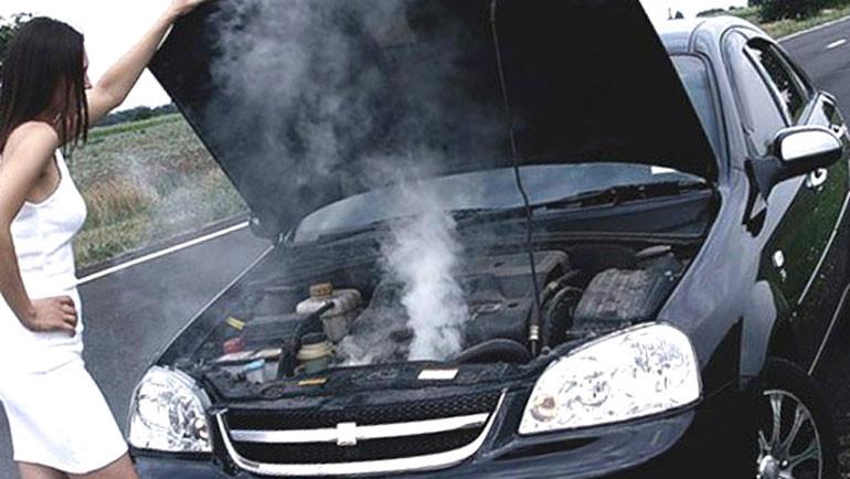 Стало відомо, які помилки водіїв призводять до поломки двигуна