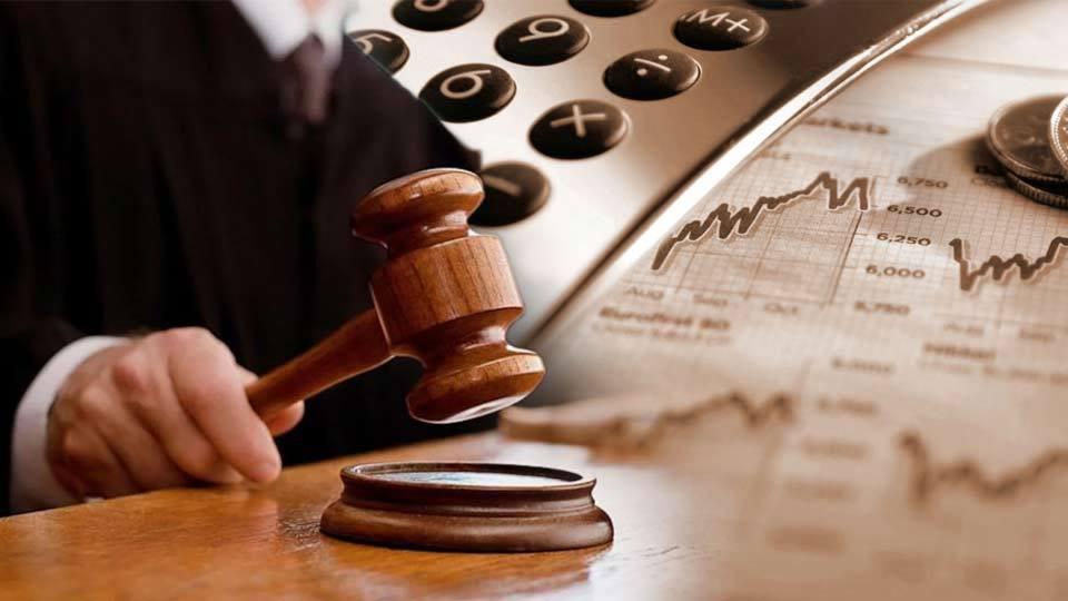 Опасный прецедент от Верховного Суда: зарплаты судьям, в том числе и самого ВС, могут урезать