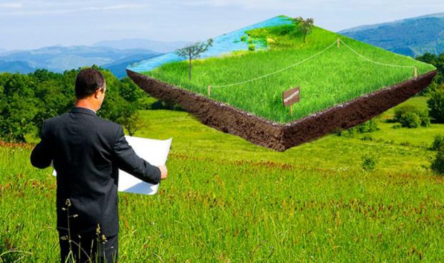 Документація із землеустрою відтепер погоджується за принципом екстериторіальності