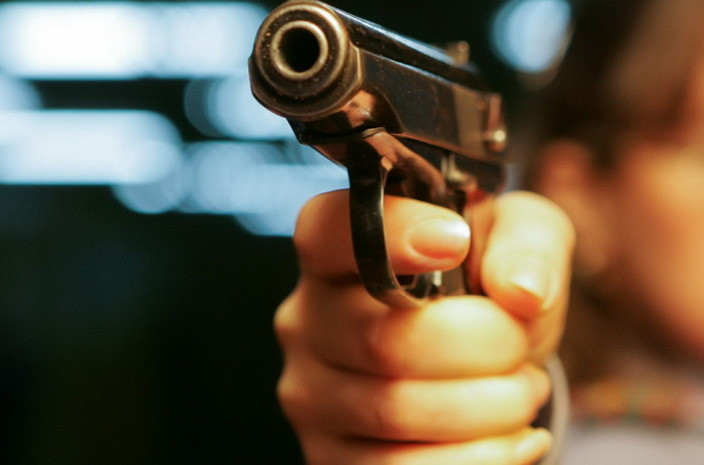 В Кривом Роге стреляли в прокурора: подробности