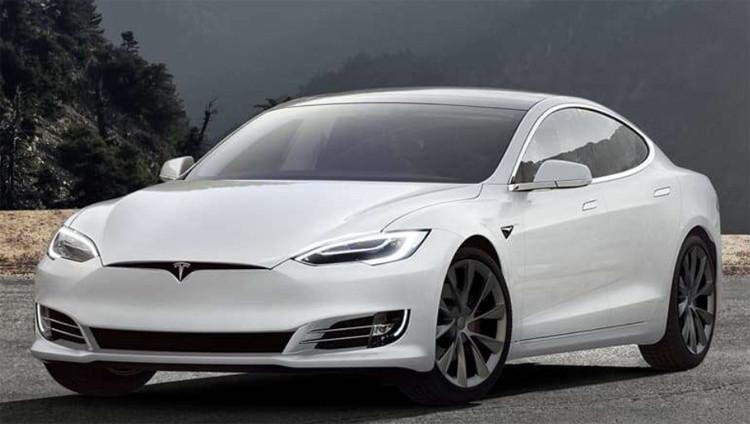 В мире резко подешевели электромобили Tesla