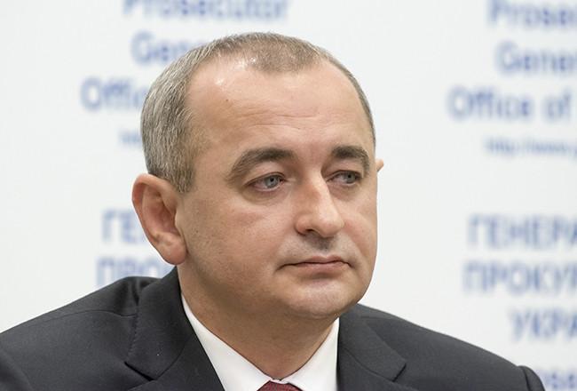 Анатолий Матиос и его группа прокуроров стали адвокатами