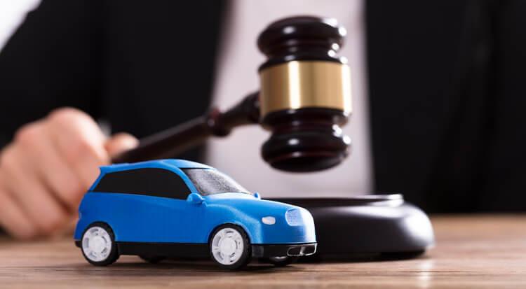 Конфіскація автомобіля, який не є власністю засудженого: постанова КГС ВС