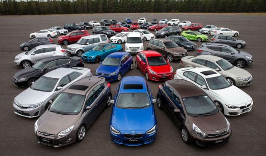 Назвали 10 мощных автомобилей, о которых все забыли