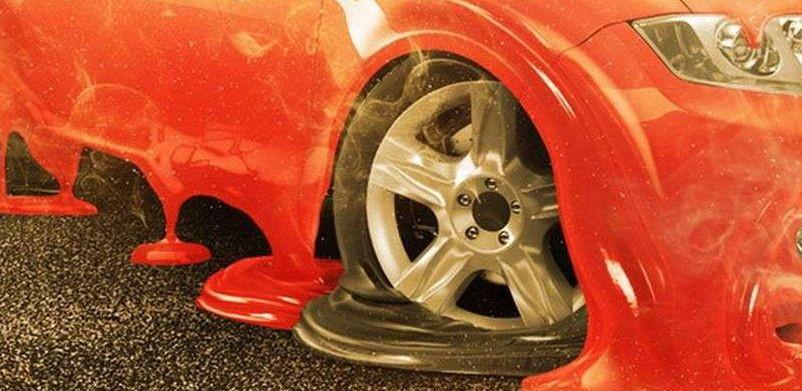 Топ-6 вещей, которые опасно хранить в автомобиле во время жары