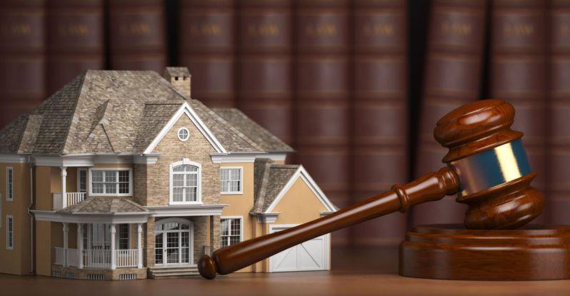 Примусове проникнення до житла чи іншого володіння боржника: рішення ВС