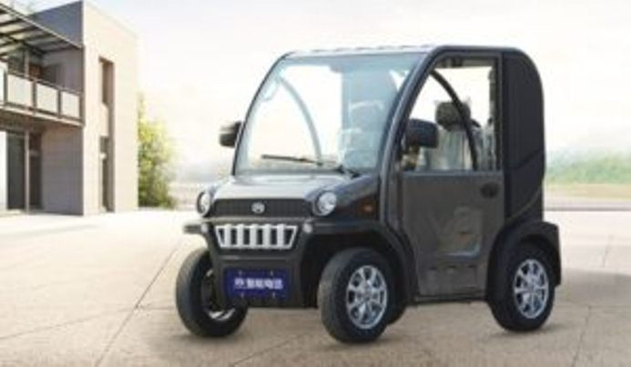 В Украине могут появиться бюджетные электромобили за $3000: когда ждать