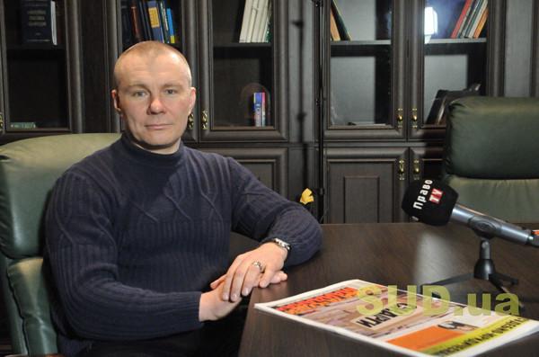 Андрій Іванов, суддя Ужгородського міськрайонного суду Закарпатської області