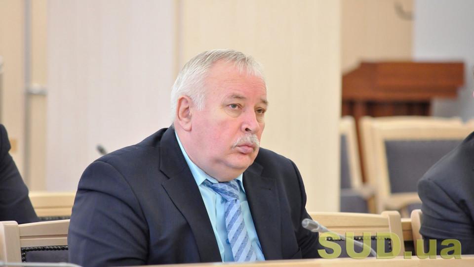 Справжньої судової реформи в Україні не буде. Тому що ніколи