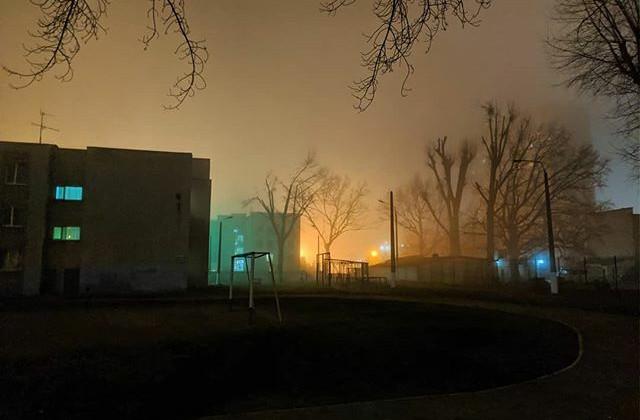 Вночі у Святошинському районі горіла багатоповерхівка
