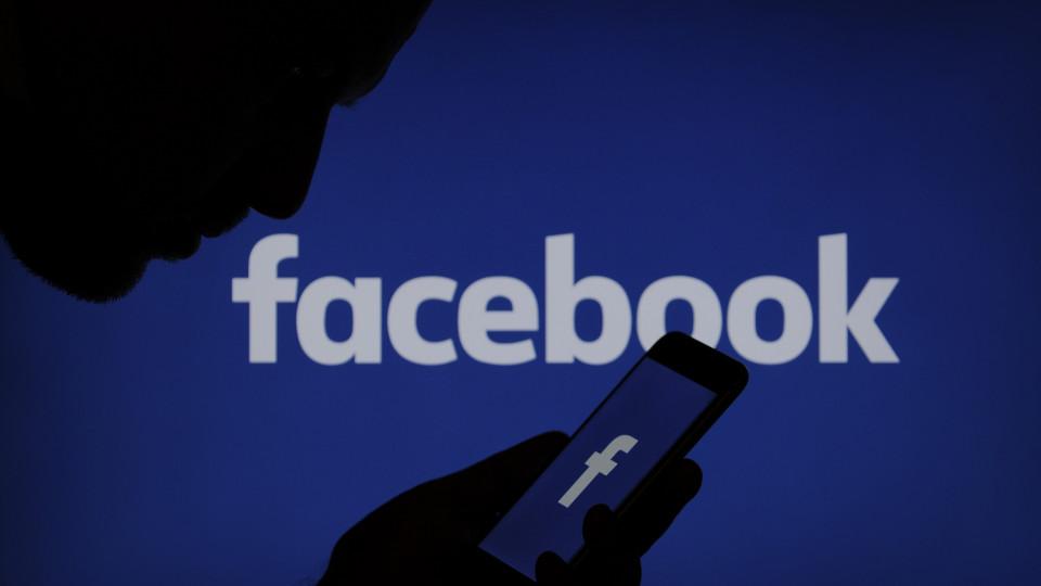 Сливы информации и контроль над данными: Facebook занял последнее место по уровню доверия