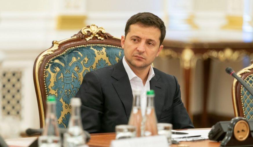 Зеленський скликав термінове закрите засідання РНБО: що відомо