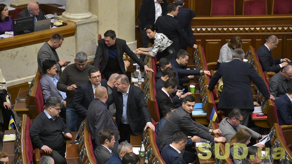 Депутат пропонує виключити граничний вік перебування на посадах місцевого самоврядування