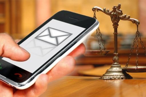 ГСА поддержала законопроект об уведомлении участников дел по электронной почте