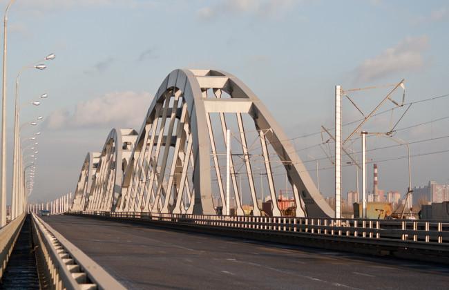 КМДА попередила про можливі затримки у будуванні Дарницького мосту: що слід знати